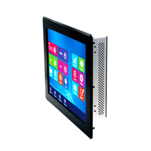 industrial touch screen panel pc,15.6 industrial tablet PC,J1900 tablet