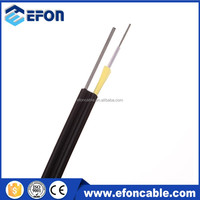 Self supported Loose Tube Micro drop Cable ,FTTX drop cable