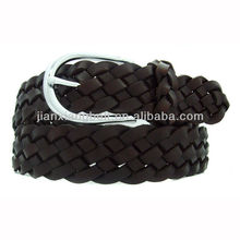Own factory wholesale fashion all kinds of braided belt for ladies US $ 2.96-4.89