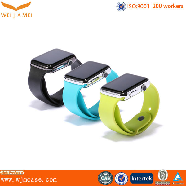 mens watch straps, good quality silicone mens watch straps