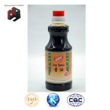 kikkoman,good quality,200ml, Japanese flavor soy sauce