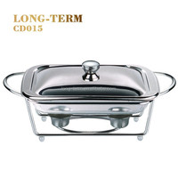 CD015 Hot Selling Used Chafing Dishes