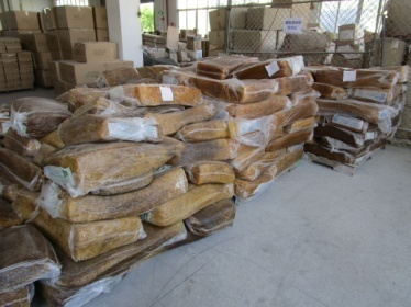 Raw Materials (for rubber)