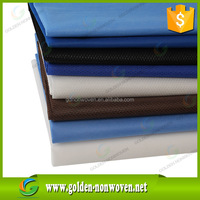 pp spunbonded nonwoven fabrics, fabricas de tela /tela no tejida , whoelsale non woven fabric cloth roll for wall paper
