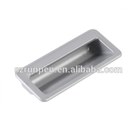 Custom Size 180x40x35mm Hardware Parts Zinc