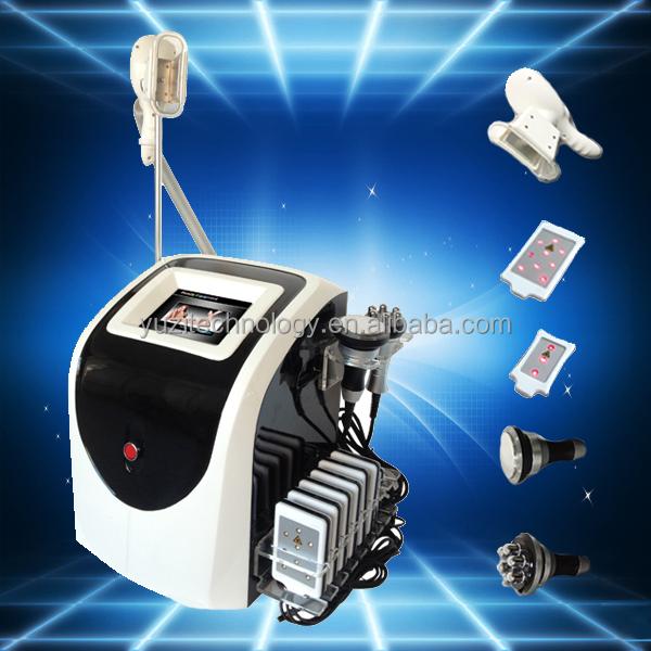 hot sale cheap RF lipo laser slimming fat reduction beauty equipment