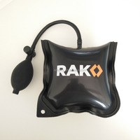 Inflatable Pry Bar Air Pump Wedge