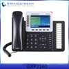 Grandstream GXP2160 big button phone Supports IP PBX