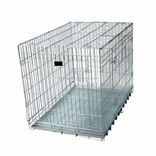The Wholesale Dog Transport Crate Cage