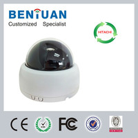 600TVL Low Lux Dome Camera CCD Camera Sony CCTV Surveillance Products