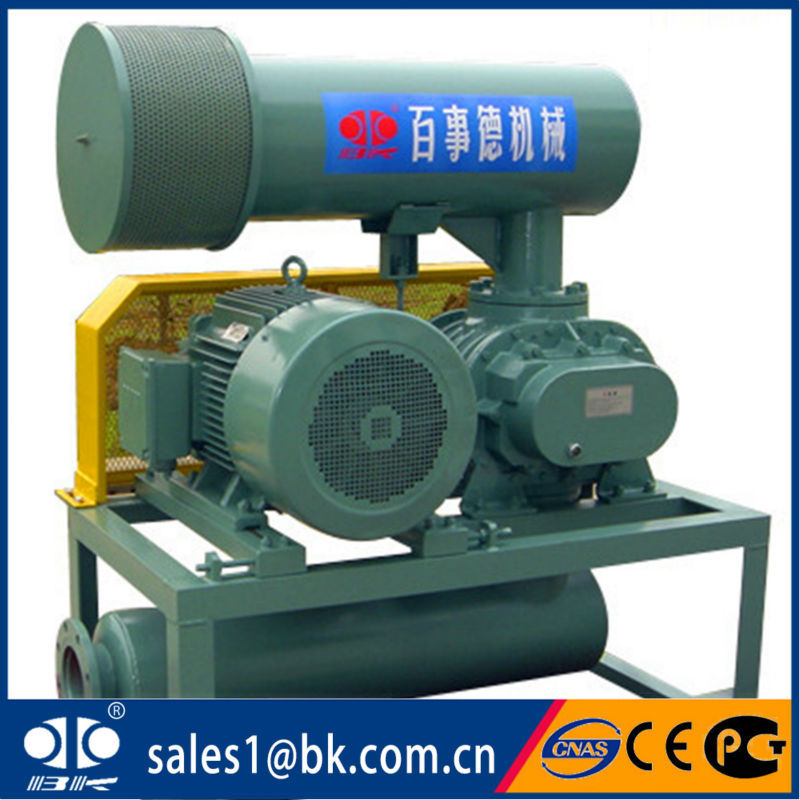 Hot China Products Wholesale clean air roots blower