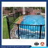 China aluminium fence manufacturer, super quality aluminum pool fence