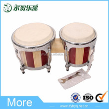 Educational Toys musical instrument bongo drum stand