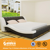 Unique new design leather bed board cheap price for sale 2879