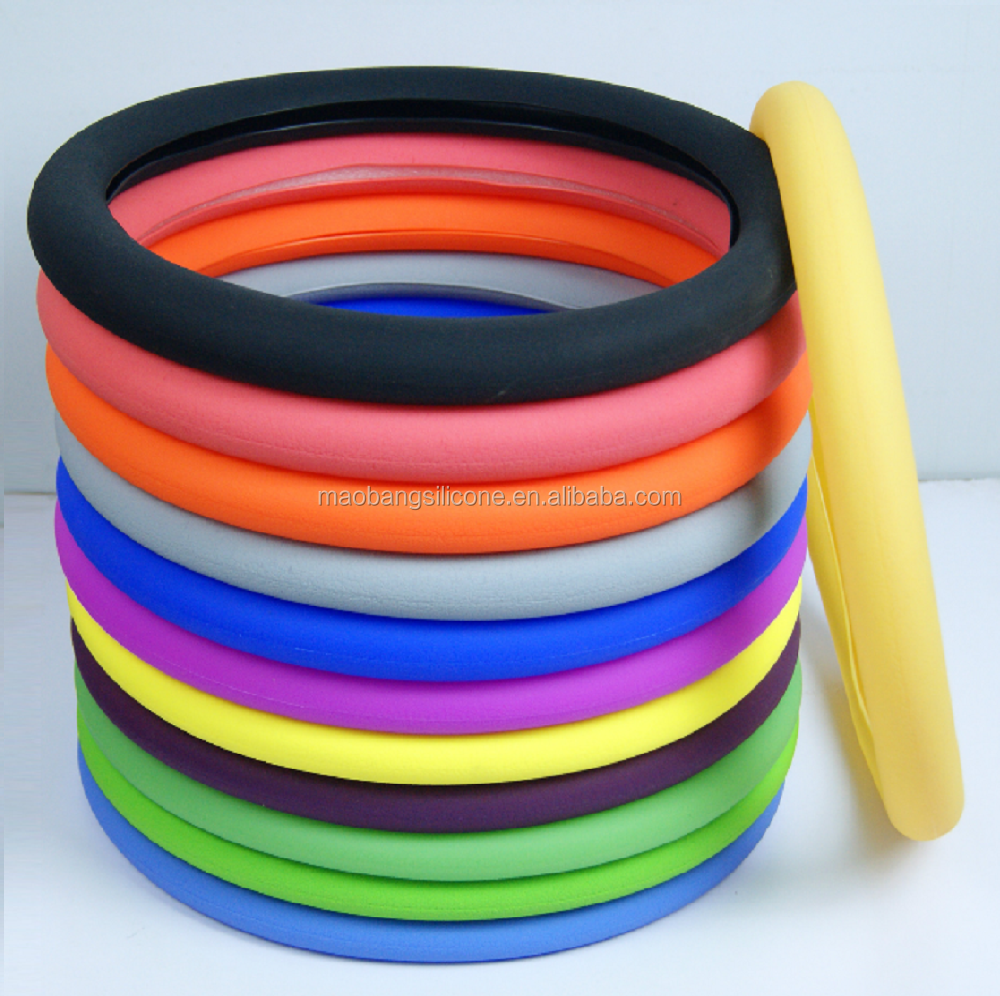 Automotive silicone products