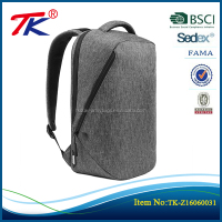 Promotional multifunctional full-coverage light weight comfort mesh backpack bag laptop