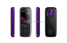 2016 Mini 5130 cell phone dual sim mobile phone with voice changer