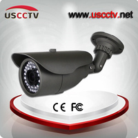 750 tvl 1/3' ccd chip analog sony cctv camera