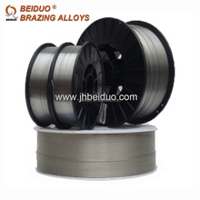 9010 8317 8515 Zinc and Aluminium welding wire ZnAl alloys MIG WIRE