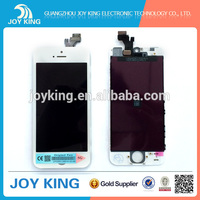 Wholsales price original for apple iphone 5 lcd replacement
