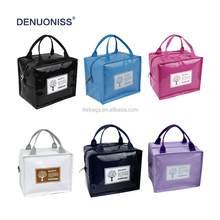 2017 Fashion wholesale insulated cooler bag for lunch