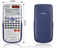 FC-991ES plus Scientific Calculator with 417 functions