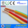 Different Types Of Electrical Wires And Cables 4x25mm2 PVC Insulated Copper Cable 35mm2