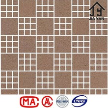 Wear Resisitant Sound Proof Ceramic Mosaic Tile