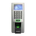 Office Wireless Web Server Software Fingerprint Time Attendance with RFID card Reader