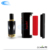 Top quality 2018 Vapor Electronic Cigarette 3ml Vape Atomizer Glass Tank