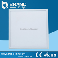 White Frame Flat Recessed LED Panel Light 6060, Ceiling Light Malaysia