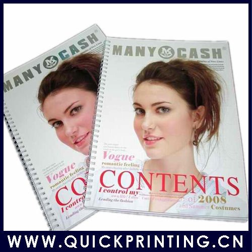 2011 Fashion Adult Magazine Printing
