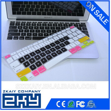 silicone ketboard protector waterproof silicone keyboard cover laptop keyboard skin