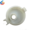 plastic injected pps + glass fiber parts of motor rotor with precision turn milling