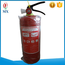 3kg welded thick bottle fire extinguishers ISO and automatic fire extinguisher