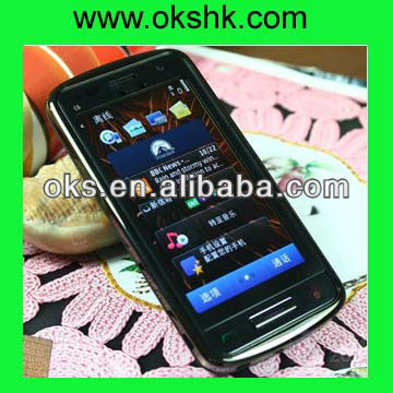 C6-01 brand unlocked smart cell phone