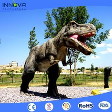 Innova - Amusement Park 3d Movies Life Size Robotic Dinosaur for Sale