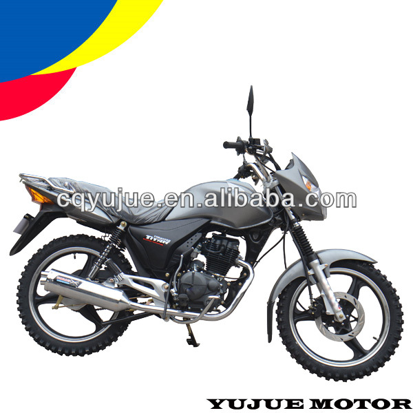 Powered automatic 150cc mature street bike