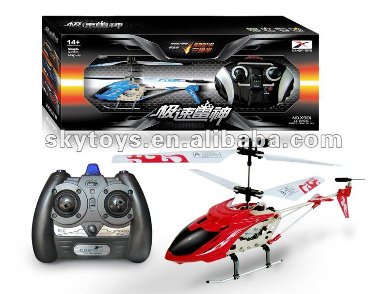 !3.5ch remote control helicopter (Gyro) RC helicopter the best selling in 2016