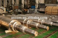 cold mill roll, mill roller, tube mill rolls