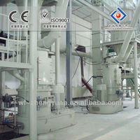 Ultrafine Powder Grinding Impact Mill