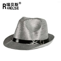 fashion cheap fedora hat custome cool hat for promotion