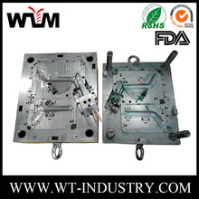High Precision PP Products Injection Molding,Custom Export Mold Making