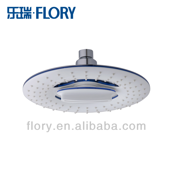 Hot Selling Bathroom Round Rain Shower Head Round top shower head