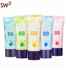 Recommend create your own cosmetics Private label waterproof BB cream