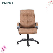 BJTJ Wholesale china high back Luxury cheap executive leather office chairs