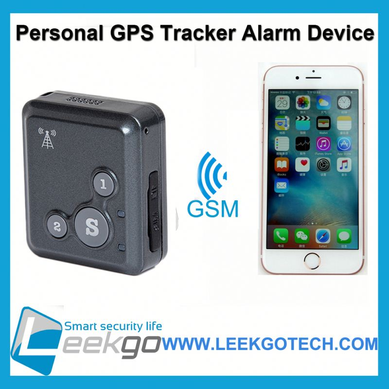 Factory wholesale Best Selling Mini GSM Tracking car alarm systems