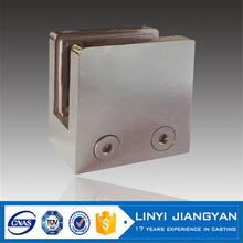 Gold supplier investment casting product furniture hardware for beds for spare parts