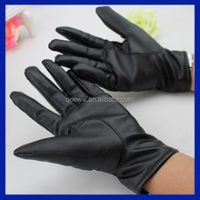 Manufacturer Contruction safety high Quality working leather gloves
