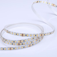 New Design CE FCC RoHS DC24V 120led/m 2835 Edison LED Chip 4000K 4200K Neutral White Flex LED Strip Light